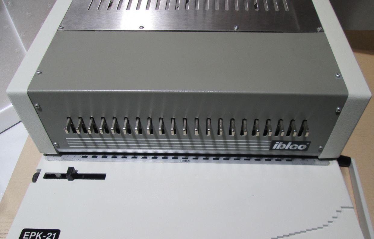 C800 EPK 21 refurb