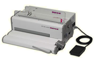 Coil-Binding-Renz-SPB-360-Comfort