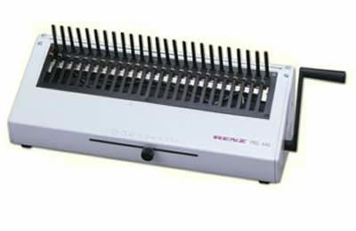 Comb-Binding-Renz-PBS340