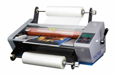 Roll-Laminators-Matrix-Duo-460