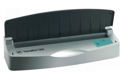 Thermal-Binding-GBC-T200