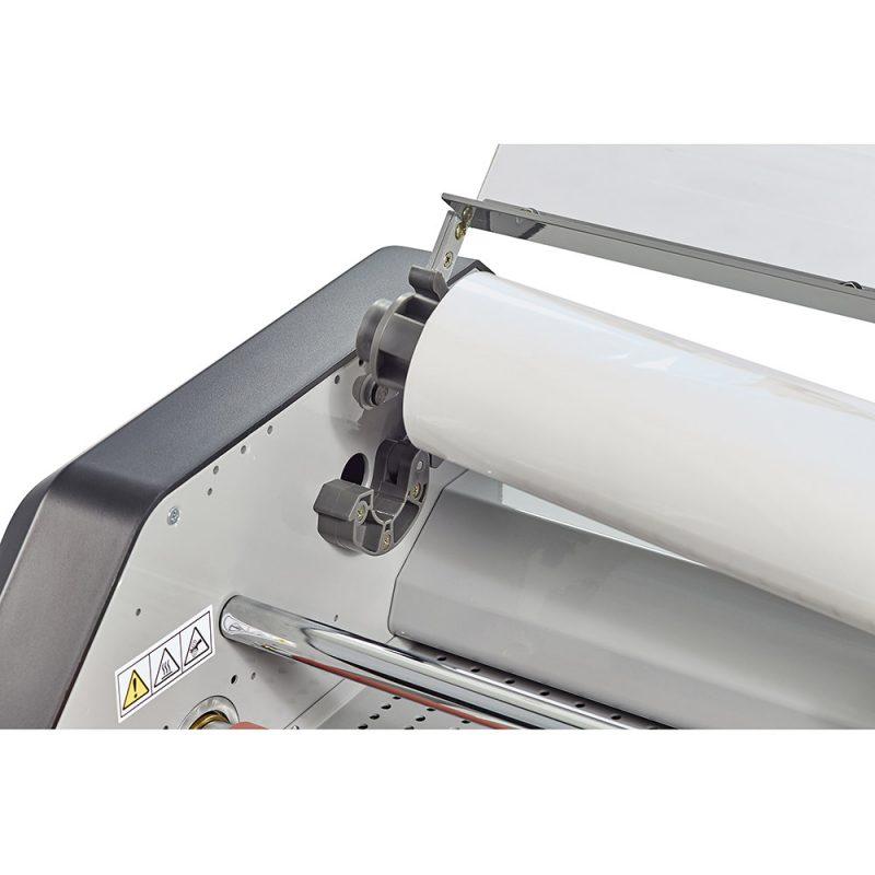 Ultima 65 laminator designed for Ezload film
